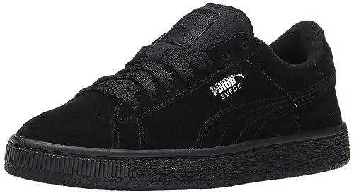 631427a1c208 PUMA Suede JR Sneaker
