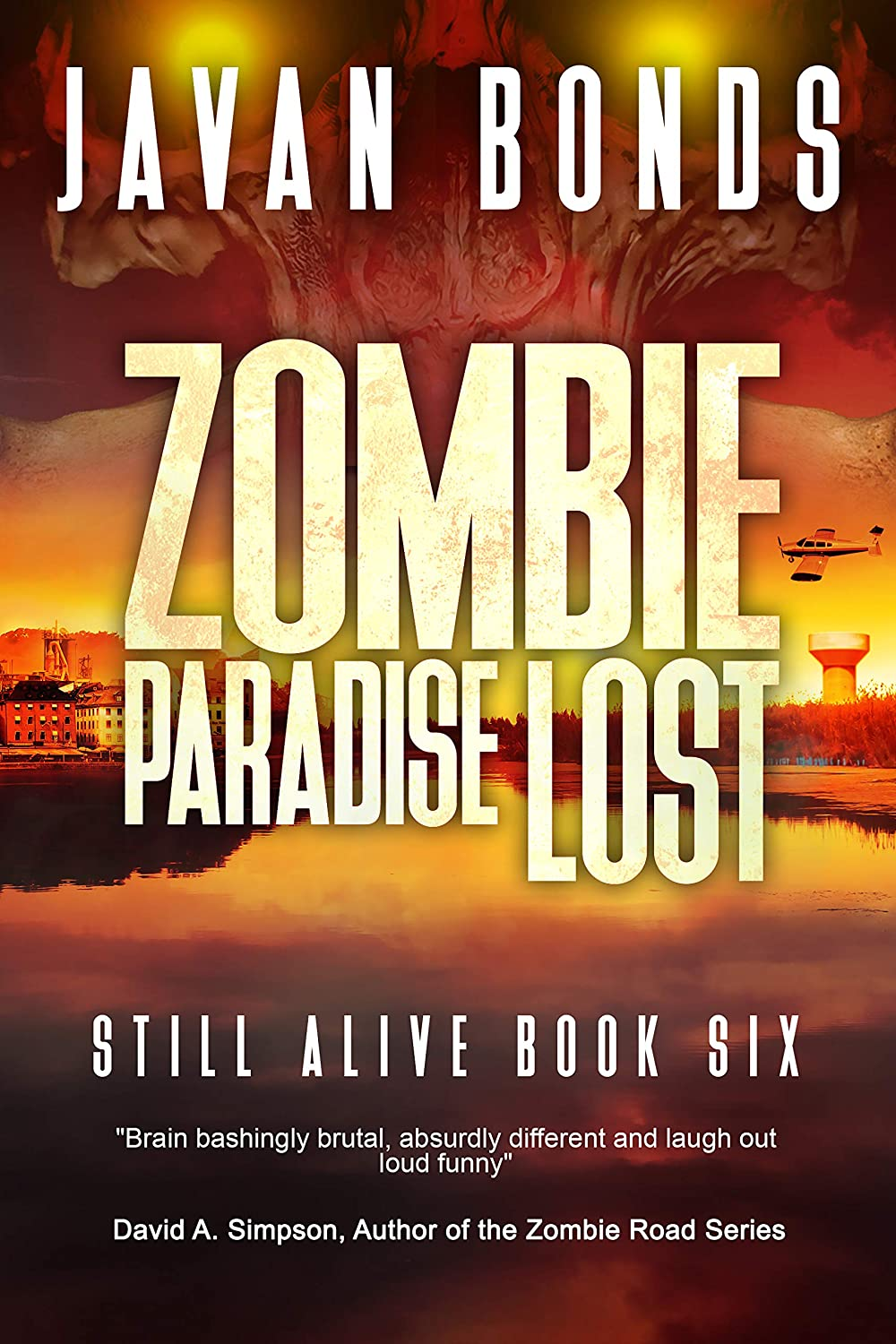 Zombie Paradise Lost: Still Alive Book Six (English Edition ...