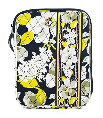 5c652a88d9e5 Image Unavailable. Image not available for. Color  Vera Bradley Tablet  Sleeve Dogwood