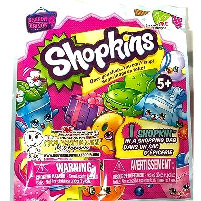 Shopkins Season 4 Blind Bag: Toys & Games