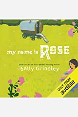 My Name is Rose Audible Audiobook