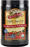 Purity Products - Certified Organic Super Reds - 285 Grams