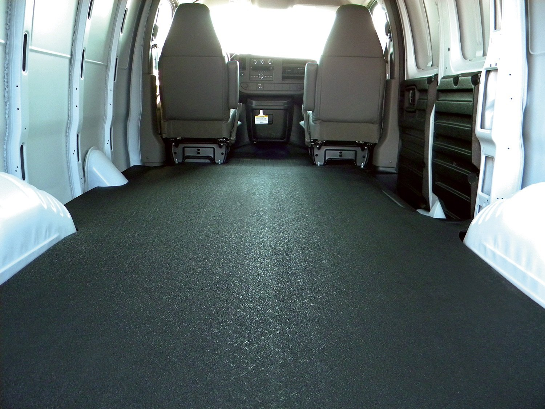 BedRug VanTred VTRF92X fits 92-14 E-SERIES EXTENDED