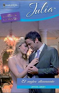 El mejor diamante: Los Foley y los McCord (1) (Miniserie Julia)