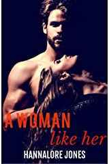 A Woman Like Her (Disavowed Series Book 1) Kindle Edition