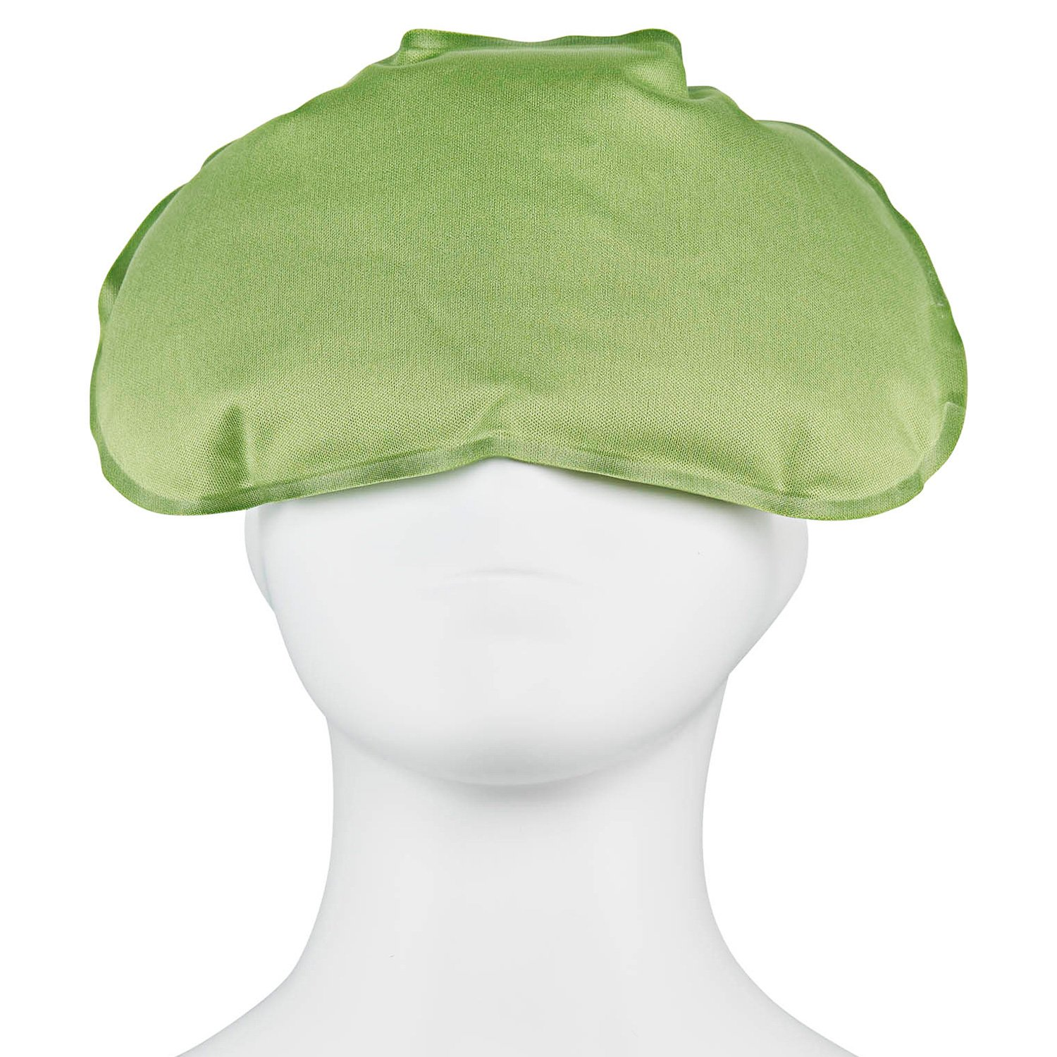 Amethya Hot/Cold Therapy Eye Mask, Ice Pack Therapy. Reusable relief and therapy treatment for migraines and headaches