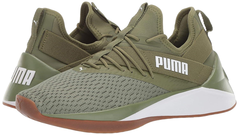 solapa Camino Aliviar  Puma Men's Jaab Xt Summer Ankle-High Training Shoes: Puma: Amazon.in: Shoes  & Handbags