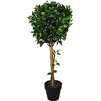 Geko 105 cm 1 Pieza Artificial Ficus Extra