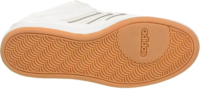 adidas Super Wedge W, Sneaker Basses Femme