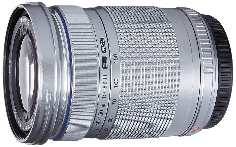 Olympus M.ZUIKO DIGITAL ED 40-150mm 1:4.0-5.6.. Image