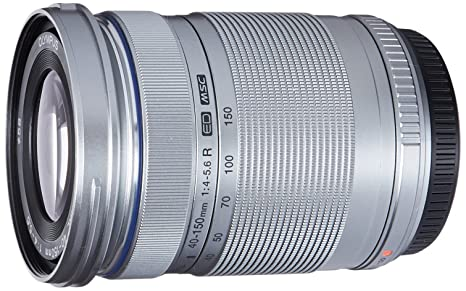 Review Olympus M. 40-150mm F4.0-5.6