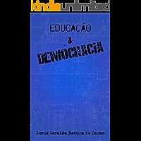 EDUCAÇÃO&DEMOCRACIA
