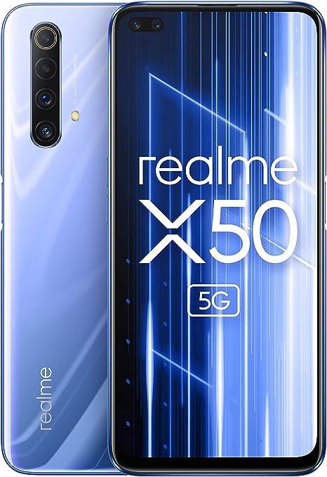 realme X50 5G - Smartphone de 6.57