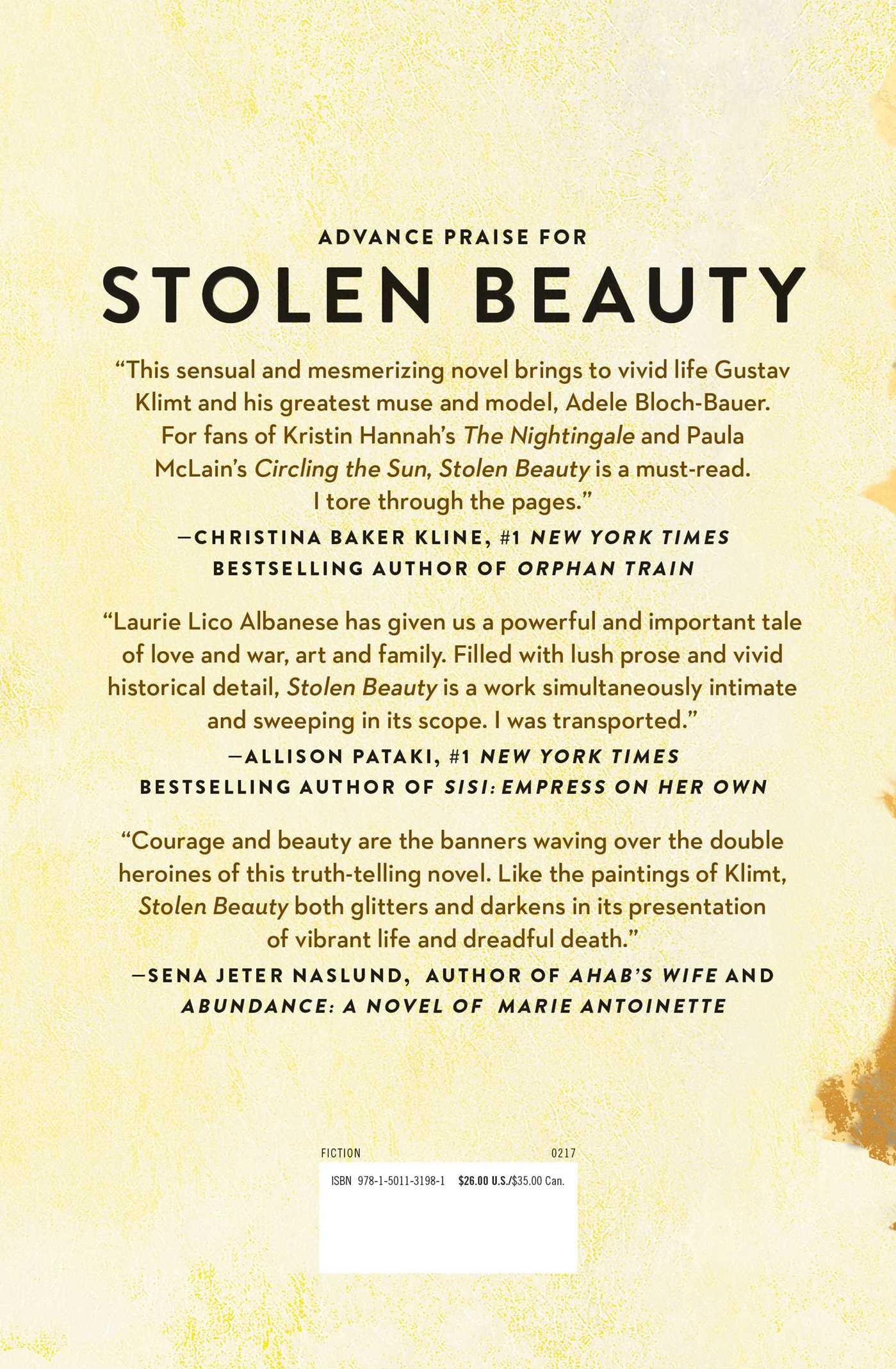 amazon com stolen beauty a novel 9781501131981 laurie lico
