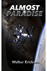 ALMOST PARADISE Kindle Edition