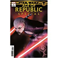 Star Wars AOR Age of Republic Special #1 Pham Variant (Marvel, 2019) NM