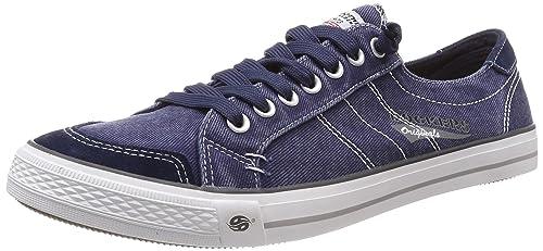 3da344f014a6e2 Dockers by Gerli Herren 30ST027 Sneaker  Dockers  Amazon.de  Schuhe ...