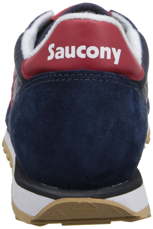 Gentiluomo     Signora Saucony Jazz Low PRO, scarpe da ginnastica Uomo Forma elegante La qualità prima Buon diverdeimento   A Basso Costo  c00ec0