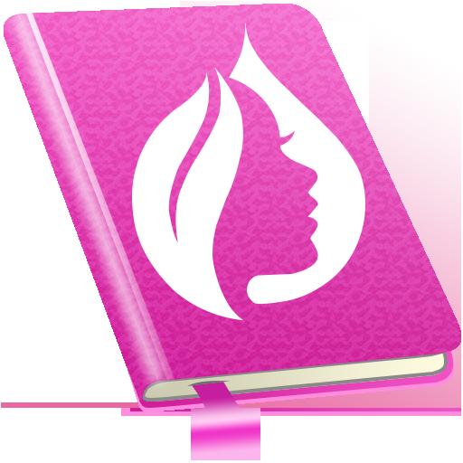 Period tracker, ovulation app & fertility tracker (Getting Pregnant With A Girl Ovulation Calendar)