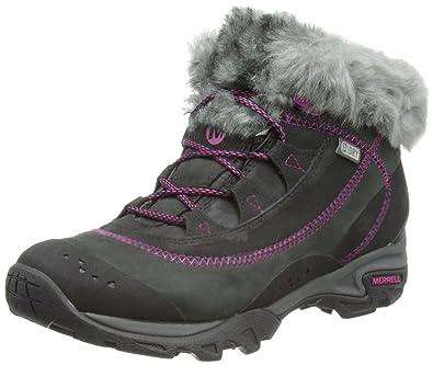 0fcf21e6179 Merrell Snowbound Drift Waterproof, Women's Hiking Boots