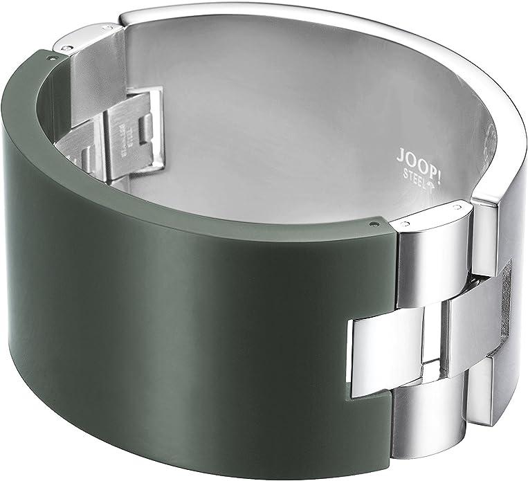 Joop Damen Armband Armreif Silber Refined JPBR90387A175