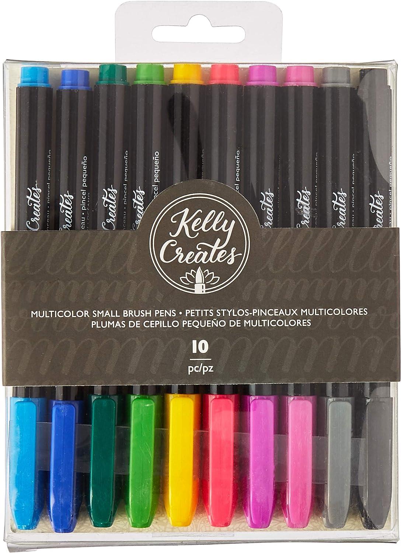 Deluxe Lettering Pen Kit Kelly Creates 343559