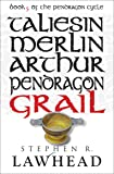 Grail: Book 5 Of The Pendragon Cycle