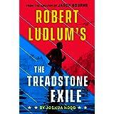 Robert Ludlum's The Treadstone Exile (A Treadstone Novel Book 2)