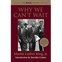 Why We Can't Wait (King Legacy Book 4)