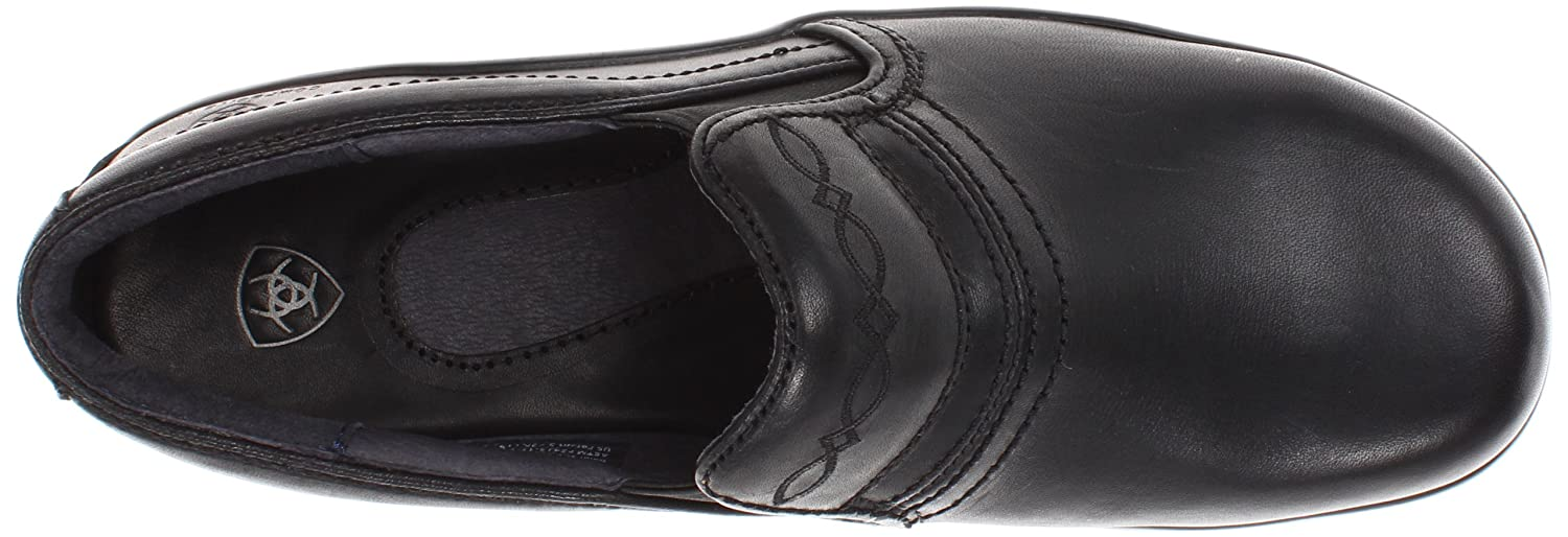 Ariat Women's Expert Static Dissipative Safety Clog