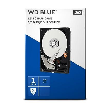 3375d0fe144 Western Digital WDBH2D0010HNC - Disco Duro Interno de 1 TB