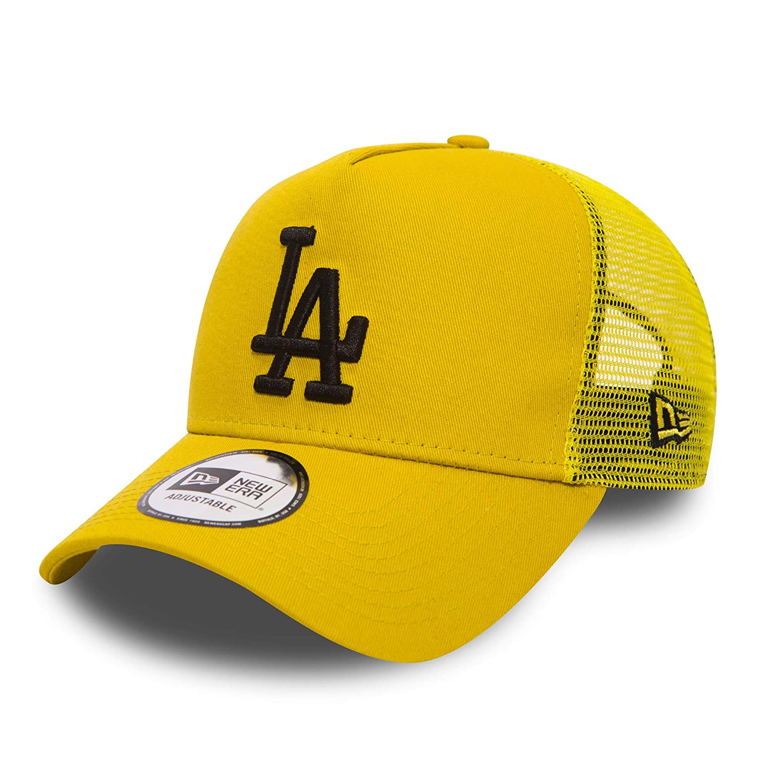 A NEW ERA Era League Essential Trucker Losdod Gorra, Hombre ...