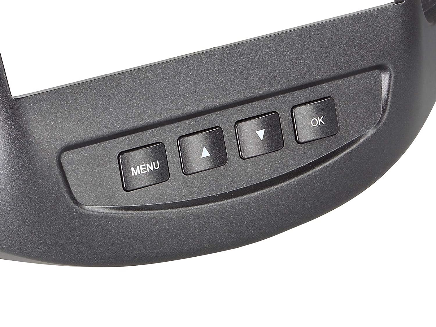 /2007/Double DIN Radio Mounting Panel ACV 381087/