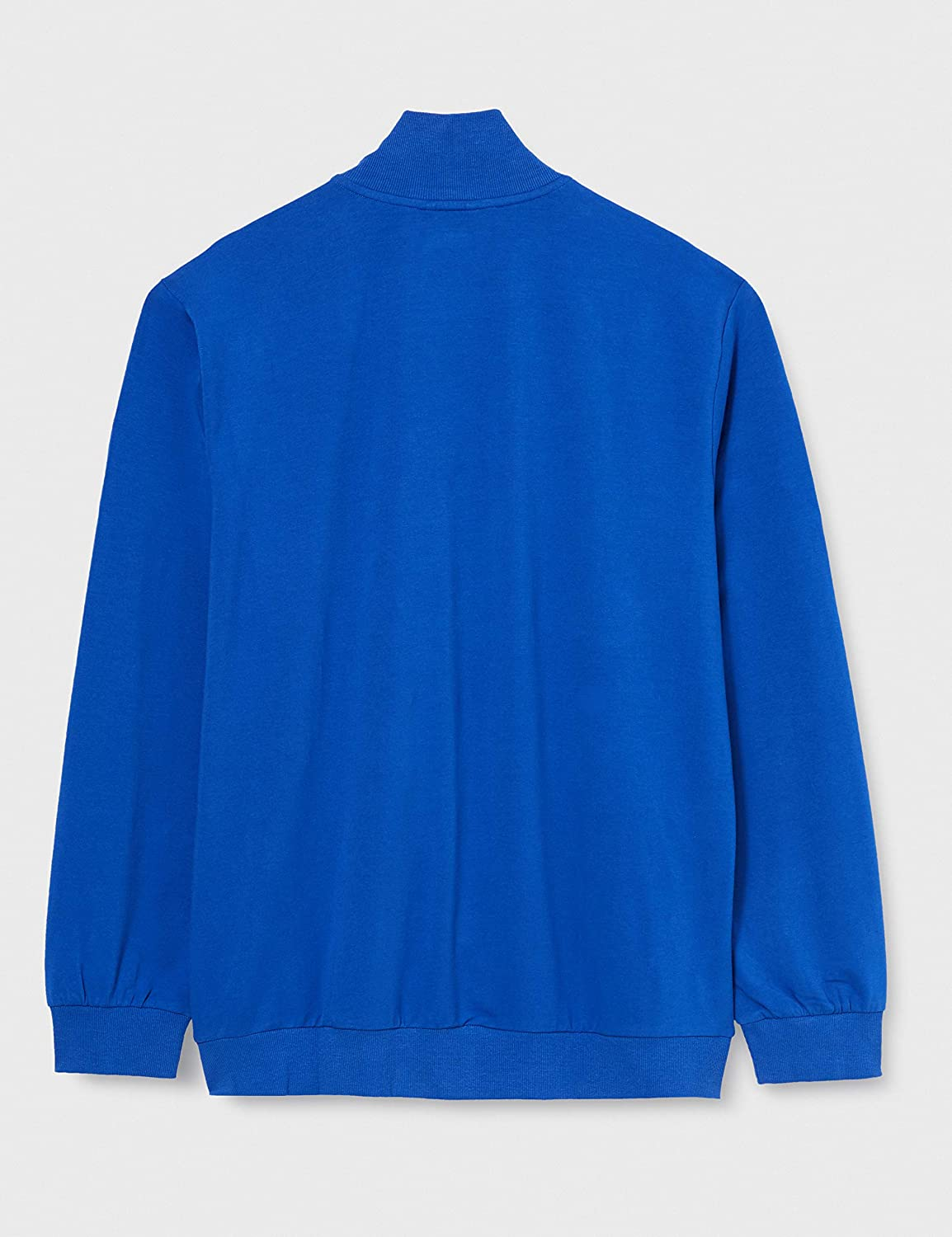 CMP Herren Stretch Sweatshirt Fullzip Royal