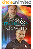 Pride & Protection (Southern Boys Book 2)