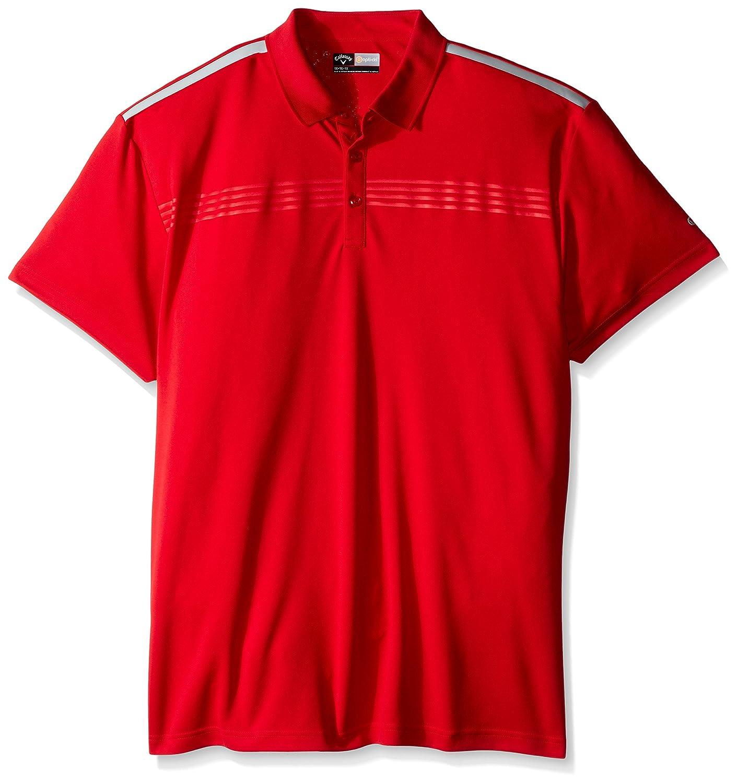 Callaway Big und Tall Performance optidri Polo Shirt