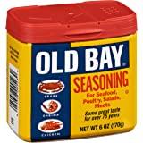 Old Bay Seasoning Original Tin