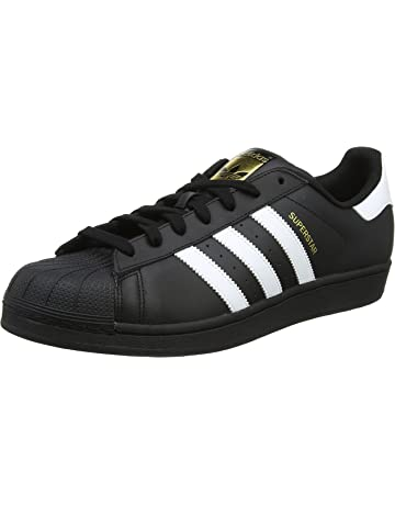 huge selection of 8ec93 1f242 adidas Originals Unisex-Erwachsene Superstar Low-Top Sneakers