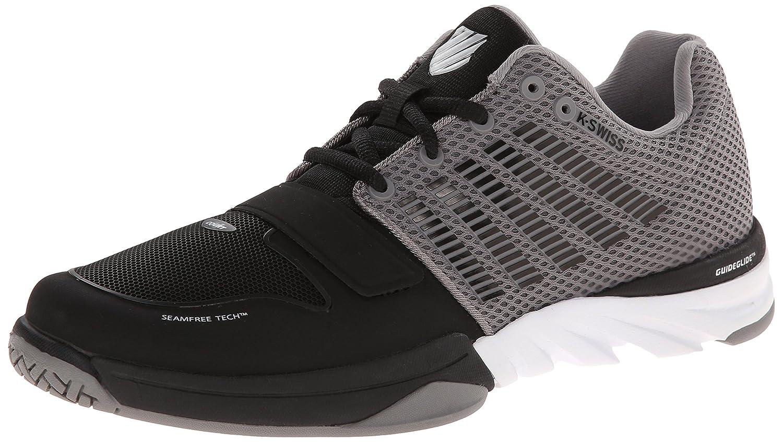 KSWISS Herren X Court Fitness Freizeit Schuh EU Gr. 41,5 / UK 7,5