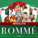 Absolute Romme 10  ( Rummy )