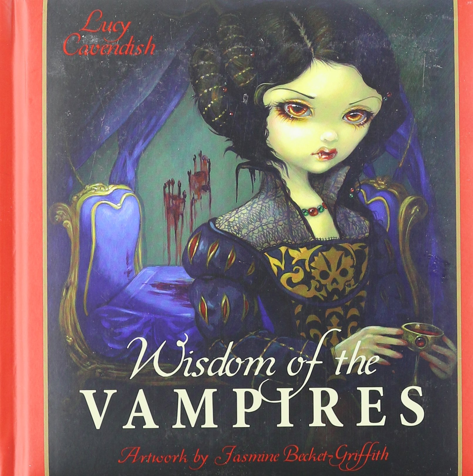 Read Online Wisdom of the Vampires: Ancient Wisdom from the Children of the Night pdf epub