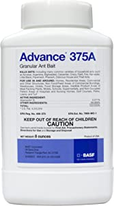 Advance 375a Select Granular Ant Bait - 8 Oz.ant Killer,ant Poison 720079