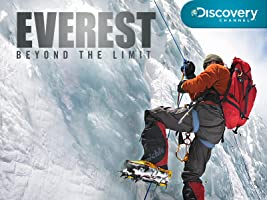 Everest: Beyond the Limit Season 1