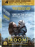 Room [DVD + Digital]