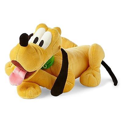 "Disney Pluto Medium 15"" Plush: Office Products"