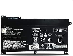 BI03XL Battery BI03XL ON03XL for HP Pavilion X360 13-U000 M3-U000:M3-U001DX U003DX U103DX U105DX 13-U100TU U118TU;HP Stream 14-AX000:14-ax010wm ax020wm ax030wm ax040wm 843537-541 844203-850 HSTNN-UB6W