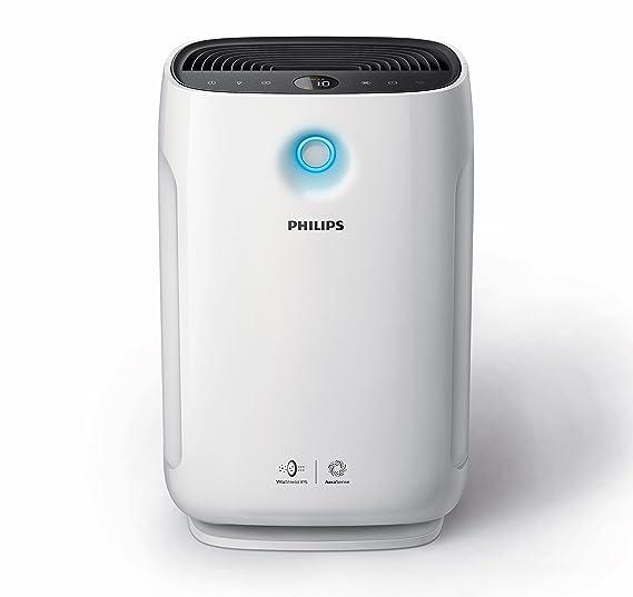 AC 2887/10 von Philips – Luftreiniger mit  Aktiv-Kohle-Filter