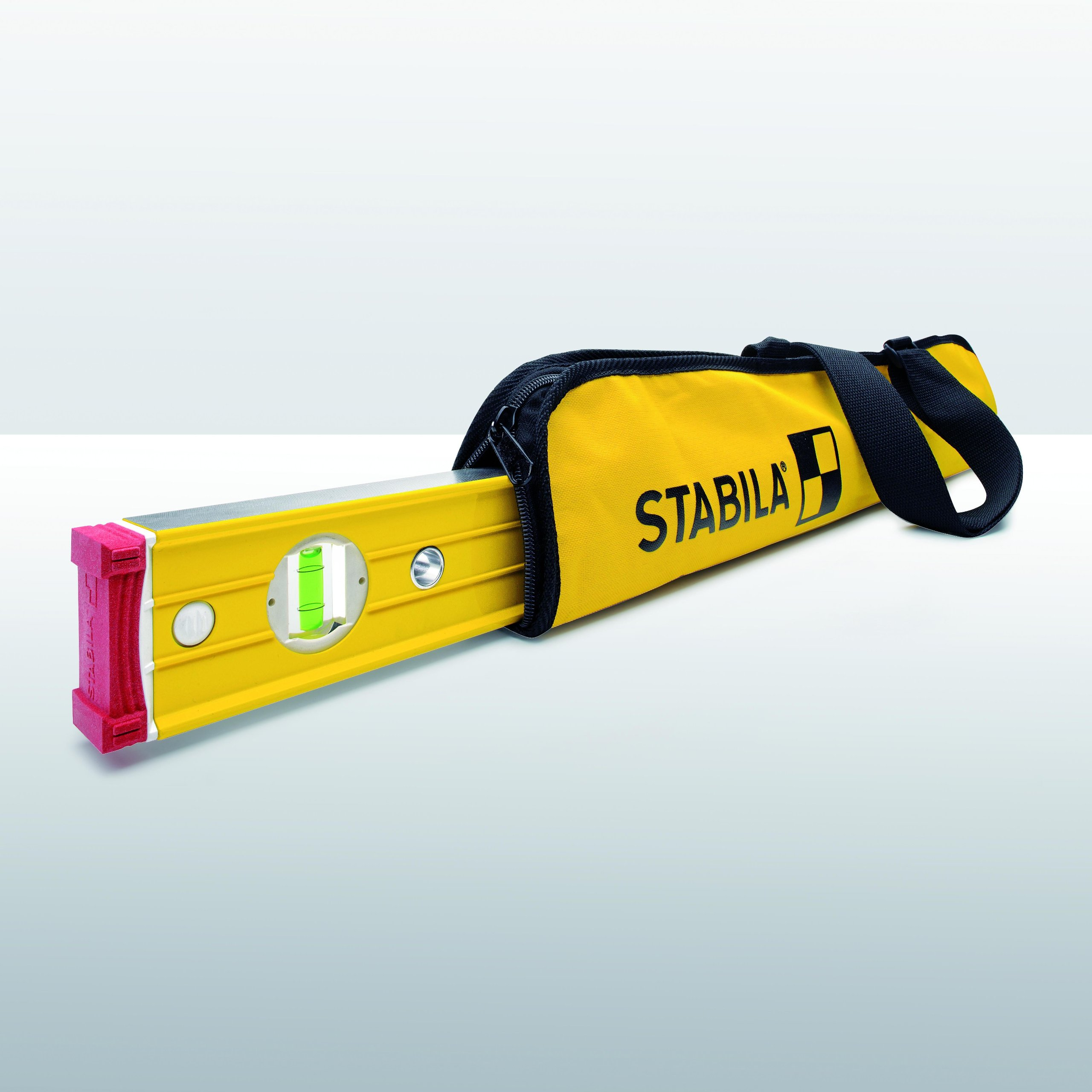 Stabila STB196E-2-120P 120cm Electronic Spirit Level IP65 Rated