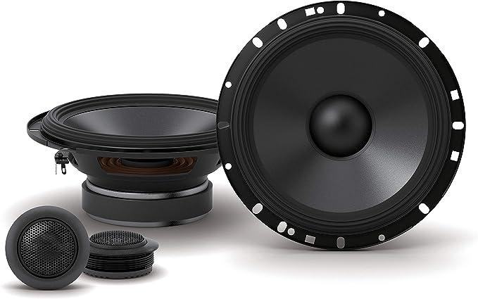 Alpine Type R 6.5 Component Speakers