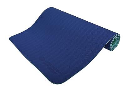 Schildkröt Fitness Esterilla de Yoga para Ejercicios, 4mm ...